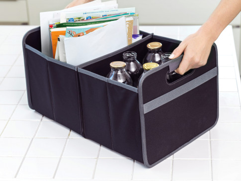 Rovus Foldable Storage Box 30l