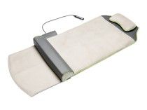 Wellneo Stretch and Massage Back Mat