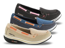 WALKMAXX FITNESS MOCCASINS 2.0