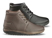WALKMAXX MEN'S ANKLE BOOTS