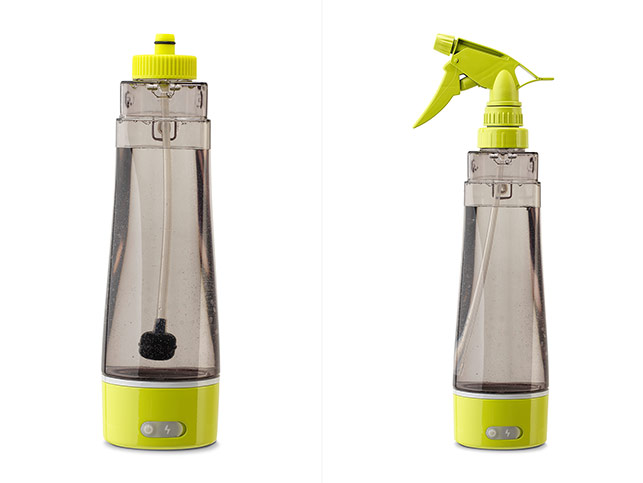 Швабра Rovus Spray Mop Eco Sanitizer